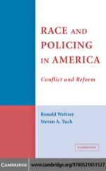 """""""Race and Policing in America"""" (9780511223037)"""