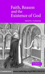 """Faith, Reason and the Existence of God"" (9780511227004)"