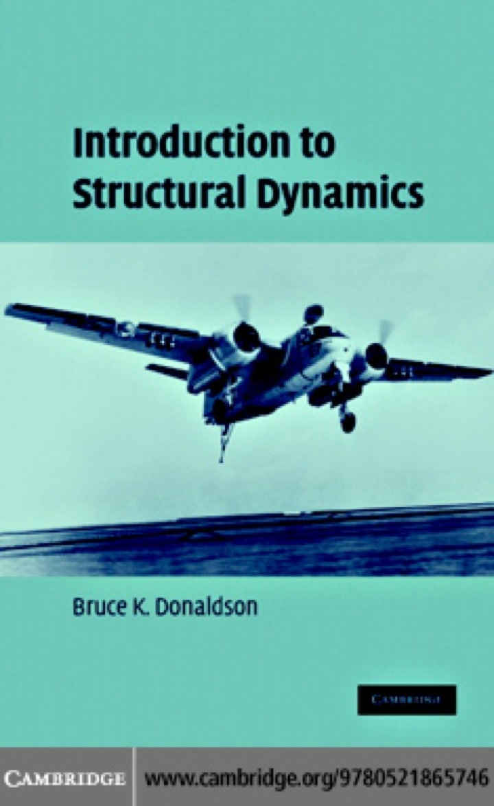 Introduction to Structural Dynamics