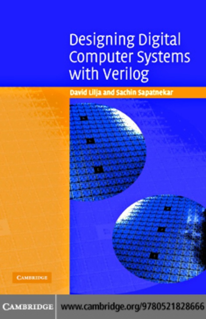 Designing Digital Computer Systems with Verilog