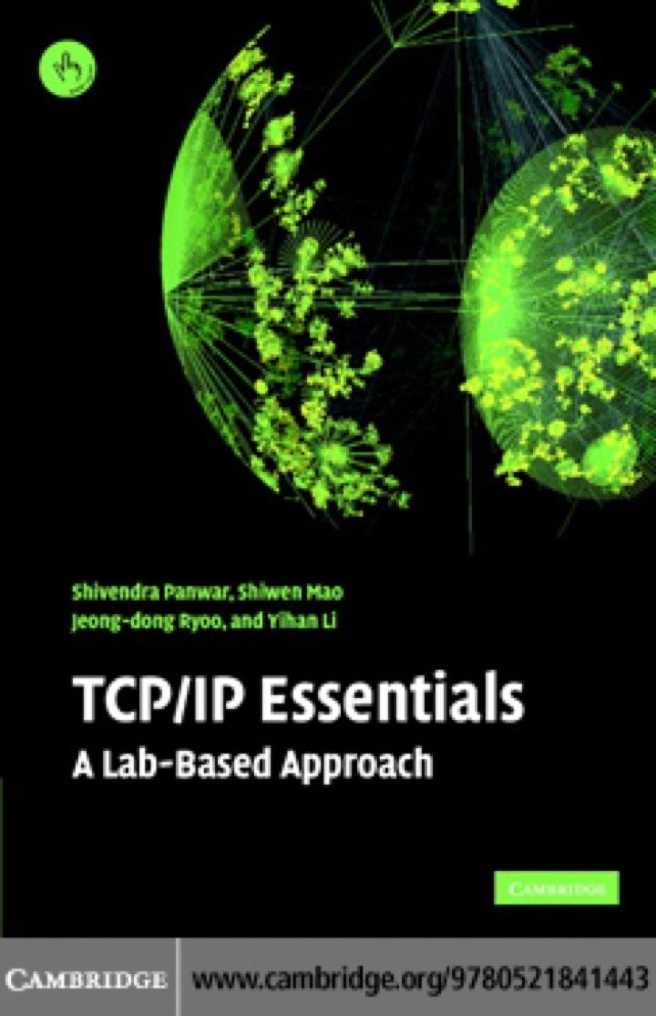 TCP/IP Essentials