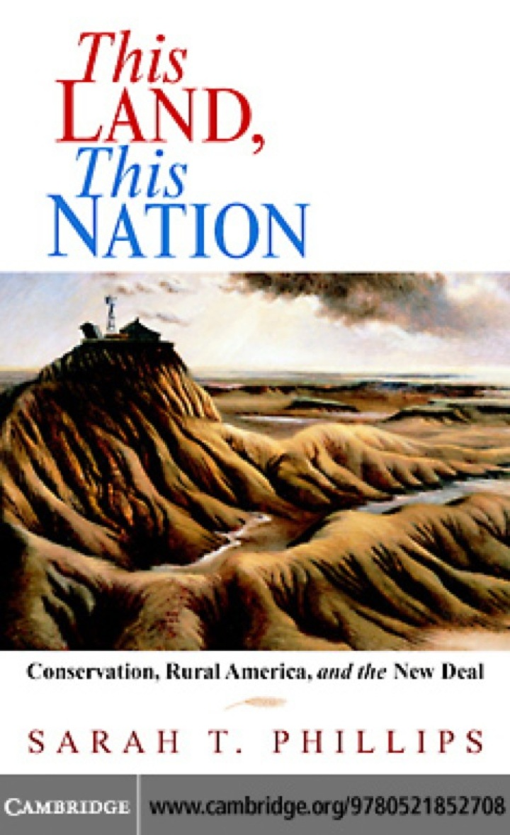 This Land, This Nation