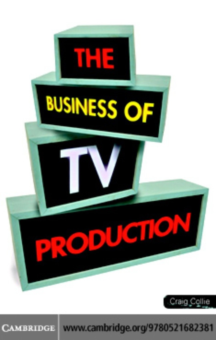 The Business of TV Production