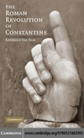 The Roman Revolution of Constantine 9780511339929