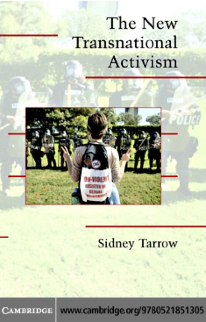 The New Transnational Activism