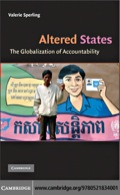 Altered States 9780511537387