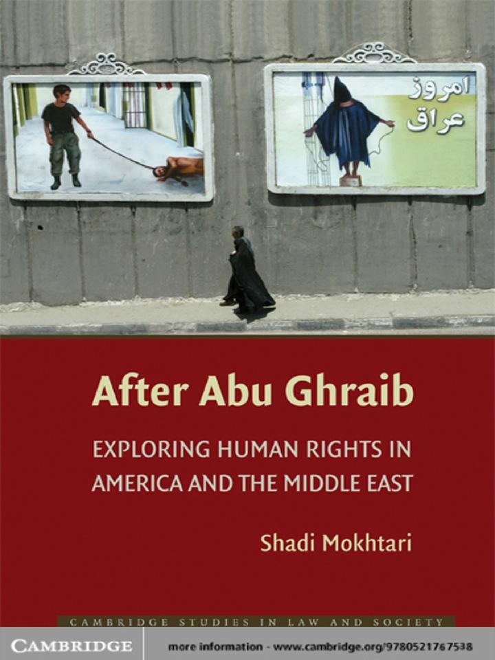 After Abu Ghraib
