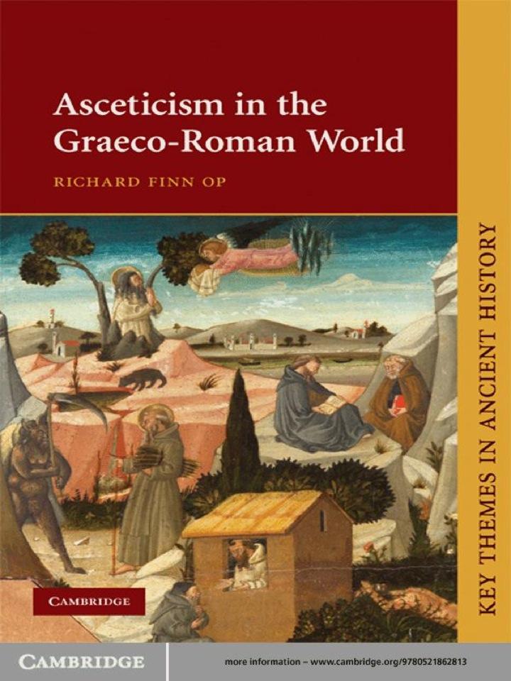 Asceticism in the Graeco-Roman World
