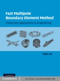 Fast Multipole Boundary Element Method 9780511699245