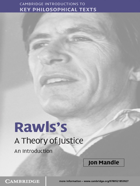 an introduction to the comparison of plato and john rawls Essays on john rawls a theory of justice summary between plato and the philosopher, john rawls his/her introduction john rawls was the one who.