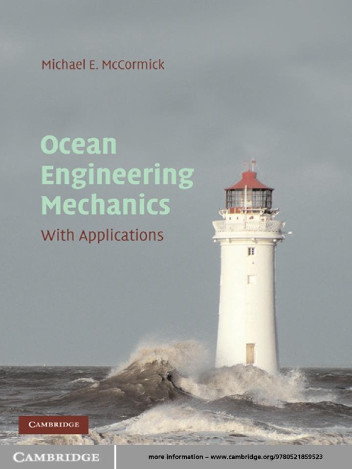 Ocean Engineering Mechanics