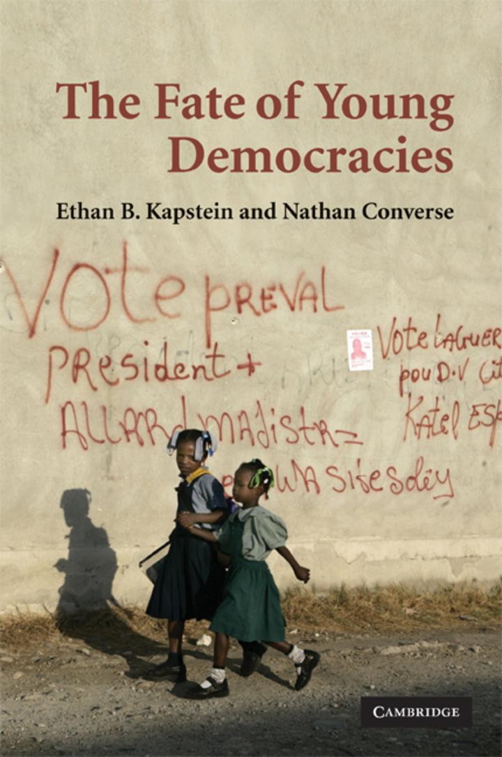 The Fate of Young Democracies