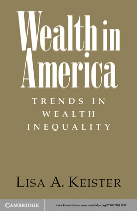 social inequality and minorities in the united states