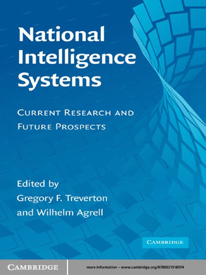 National Intelligence Systems