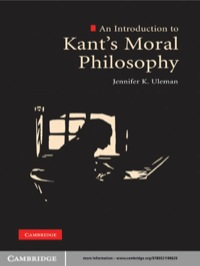an introduction to the analysis of kantian philosophy Kantianism: kantianism, either the system of thought contained in the writings of the epoch-making 18th-century philosopher immanuel kant or those later philosophies that arose from the study of kant's writings and drew their inspiration from his principles only the latter is the concern of this article.
