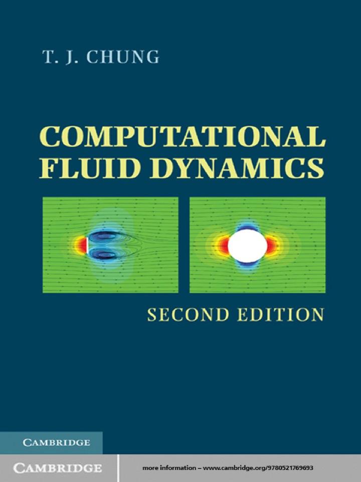 Computational Fluid Dynamics