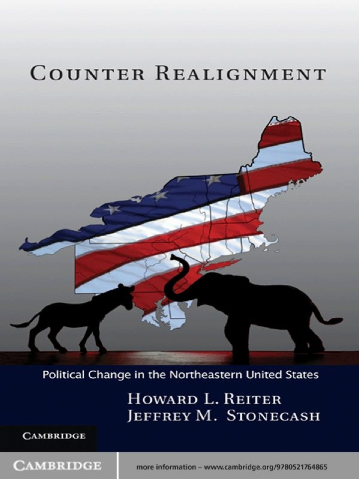 Counter Realignment