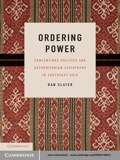 Ordering Power 9780511861819