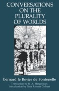 Conversations on the Plurality of Worlds 9780520910584