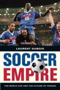 Soccer Empire 9780520945746