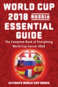World Cup 2018 Russia Essential Guide 9780525539452
