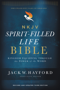 NKJV, Spirit-Filled Life Bible, Third Edition, Ebook              by             Thomas Nelson