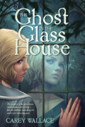 The Ghost in the Glass House 9780544023925