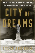 City of Dreams 9780544103856