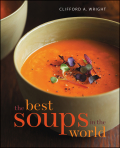 The Best Soups in the World 9780544177796