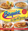 Betty Crocker Bisquick to the Rescue 9780544177963