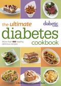 Diabetic Living The Ultimate Diabetes Cookbook 9780544186187