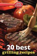 Betty Crocker 20 Best Grilling Recipes 9780544201422