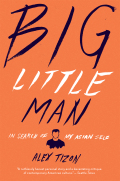 Big Little Man 9780544232853