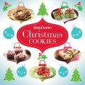 Betty Crocker Christmas Cookies 9780544288195