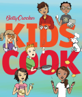 Betty Crocker Kids Cook 9780544570030