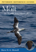 Peterson Reference Guide to Molt in North American Birds 9780547487694