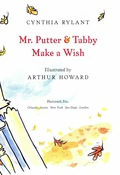 Mr. Putter & Tabby Make a Wish 9780547542485