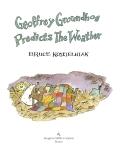 Geoffrey Groundhog Predicts the Weather 9780547562414