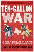 Ten-Gallon War 9780547607818