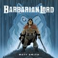 Barbarian Lord 9780547859149