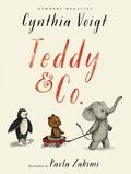 Teddy & Co. 9780553511628