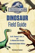 Jurassic World Dinosaur Field Guide (Jurassic World) 9780553536867