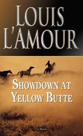 Showdown at Yellow Butte 9780553899993
