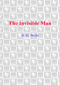 The Invisible Man 9780553901092