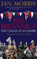 Pax Britannica 9780571265978