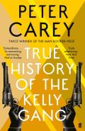 True History of the Kelly Gang 9780571267071