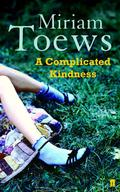 A Complicated Kindness 9780571268504