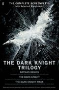 The Dark Knight Trilogy 9780571287796