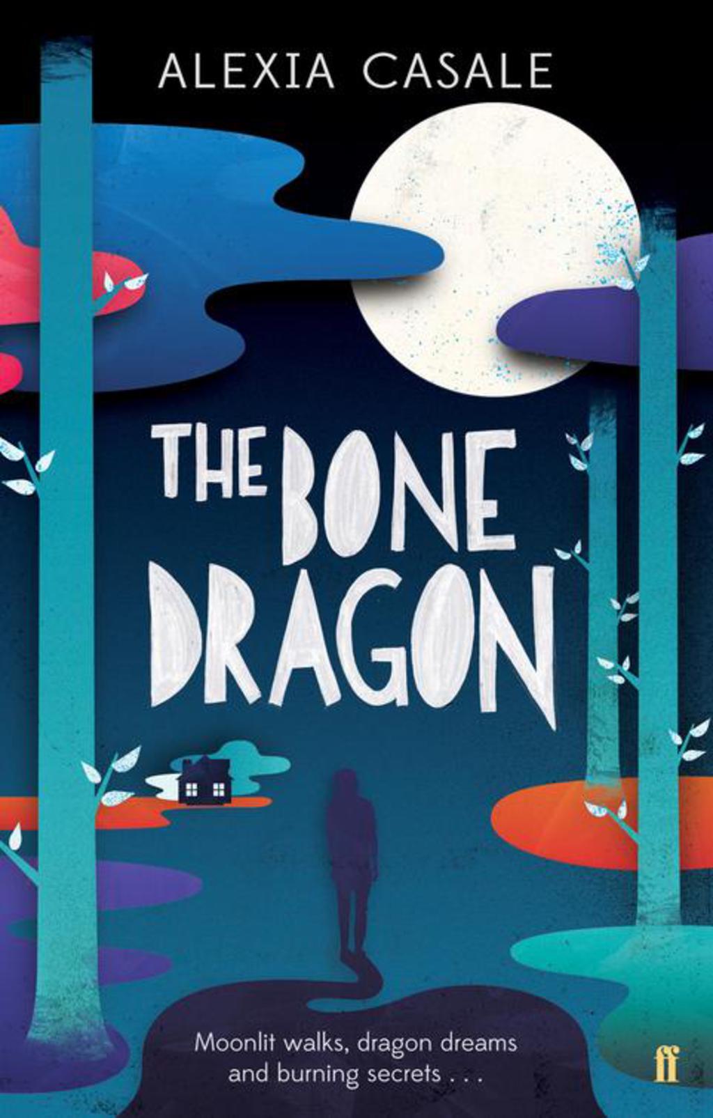 The Bone Dragon (ebook) eBooks