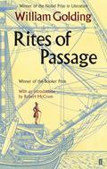 Rites of Passage 9780571297245